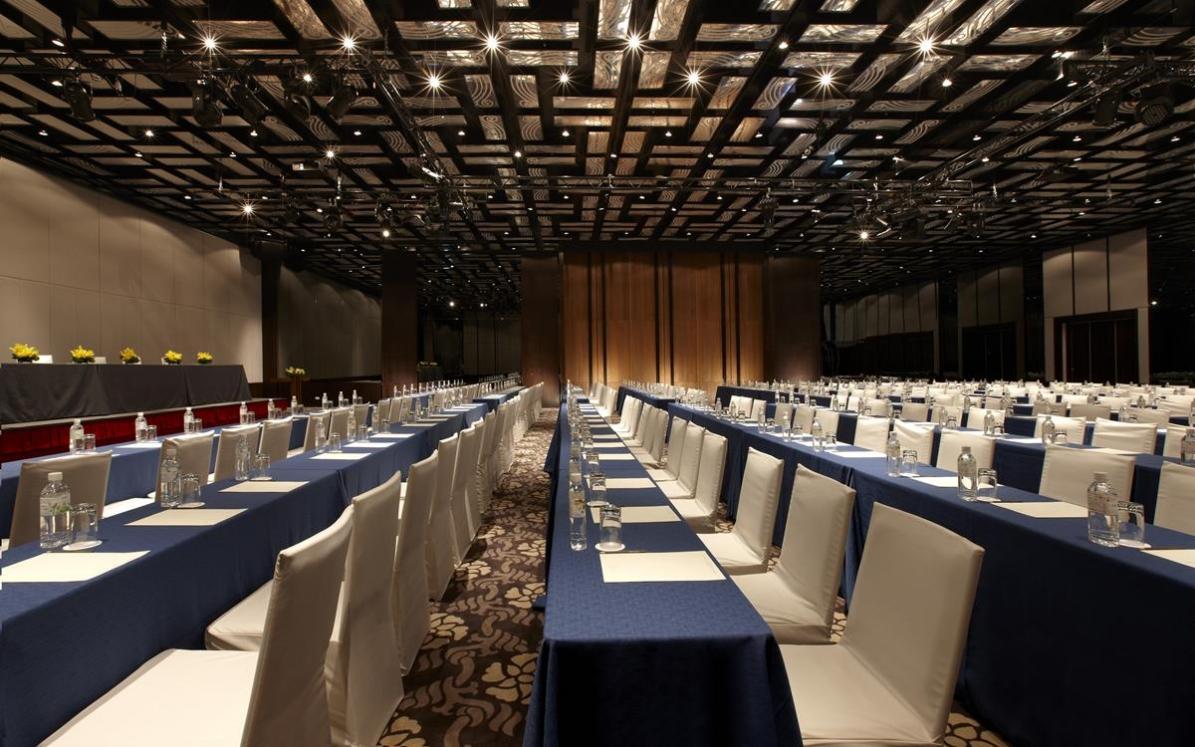 台南會議旅遊資訊網| 飯店會議空間| 台南晶英酒店